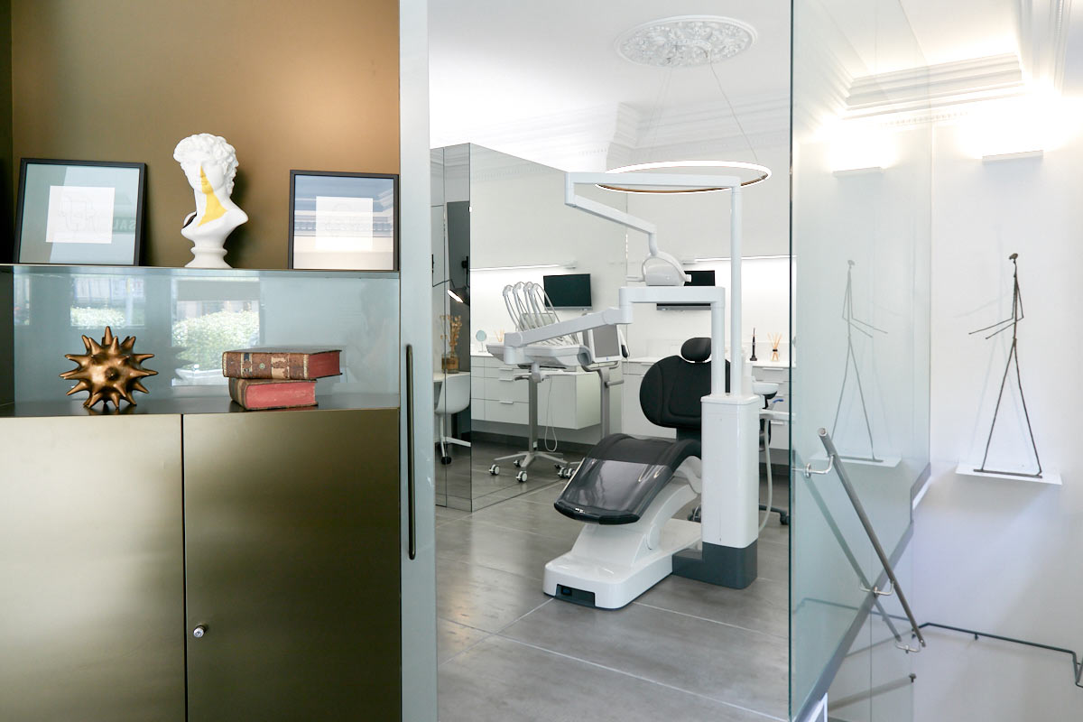 clinica dental en madrid expertos ortodoncia