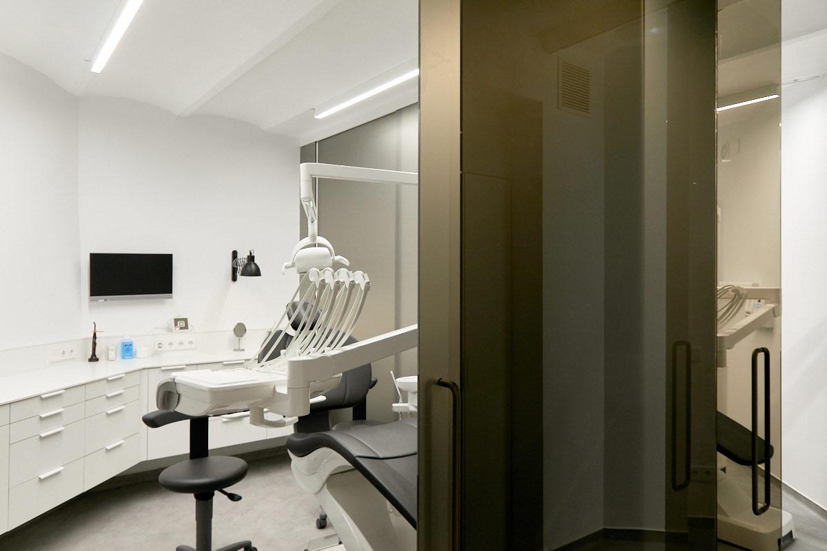implantologia dental en madrid