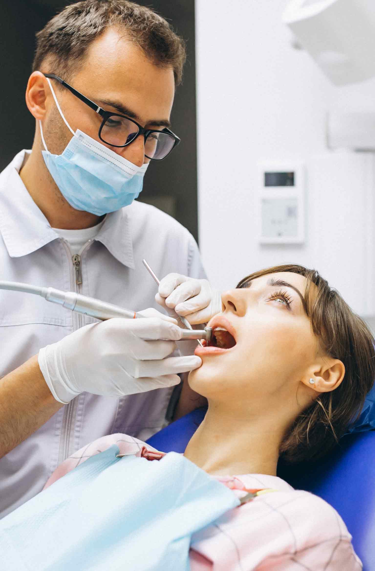tratamiento periodoncia en madrid
