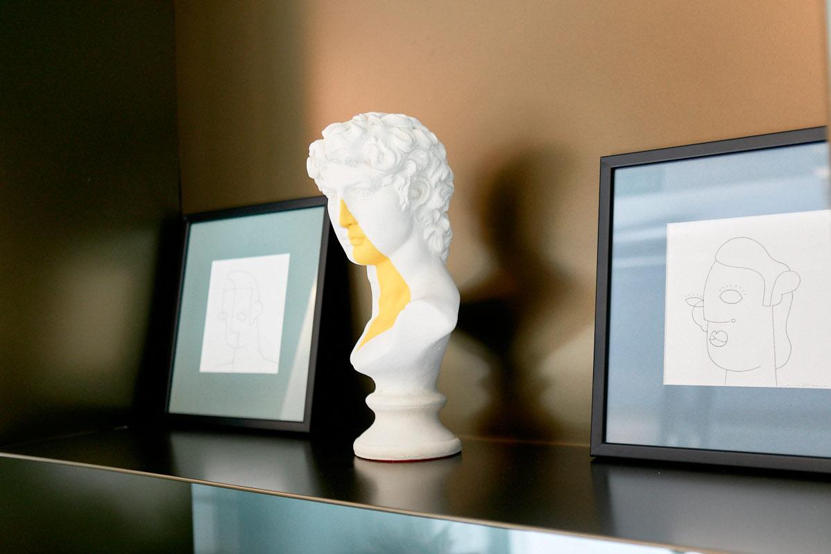 arte en dentista madrid