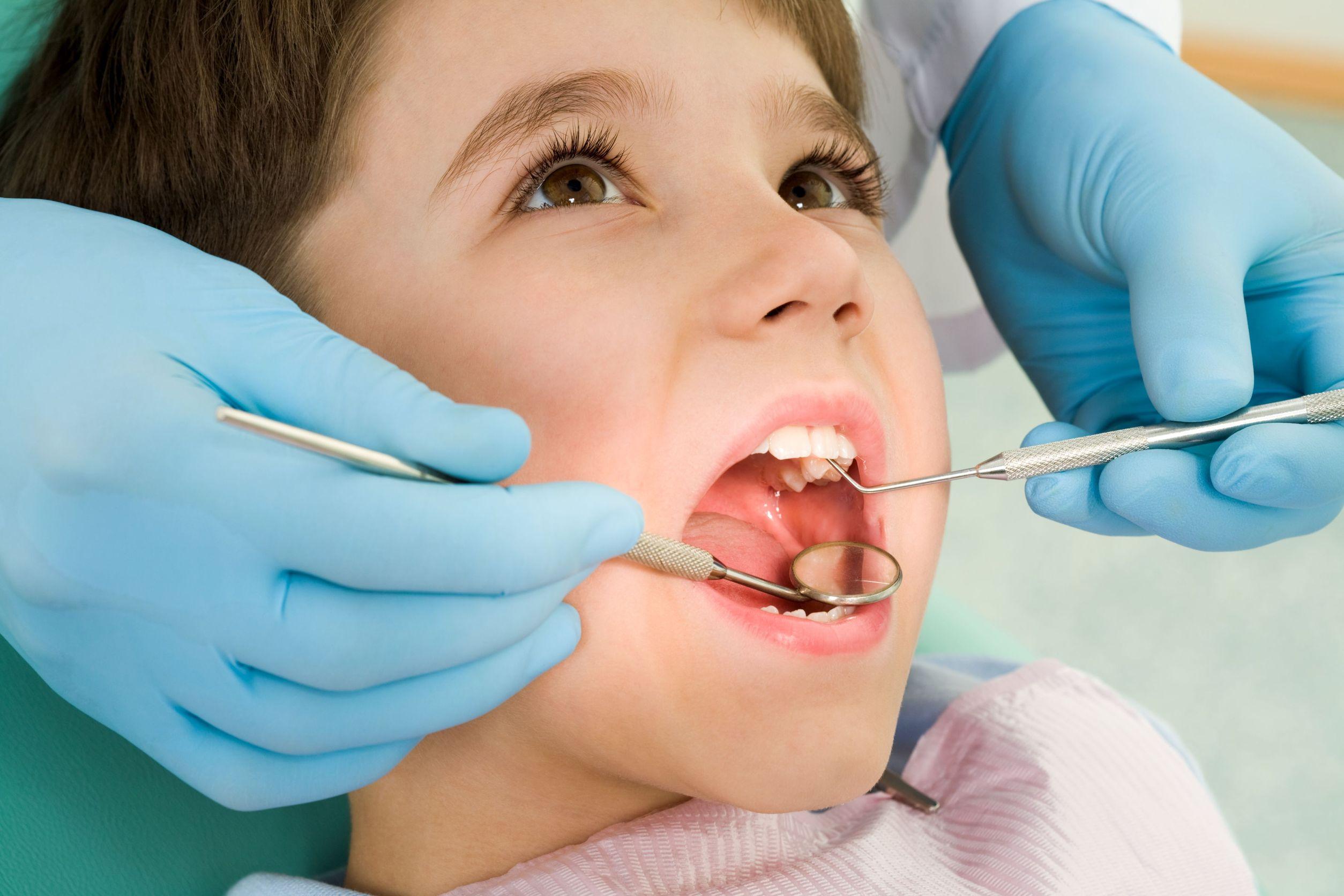 Odontología pediátrica: esencial para tener unos dientes sanos
