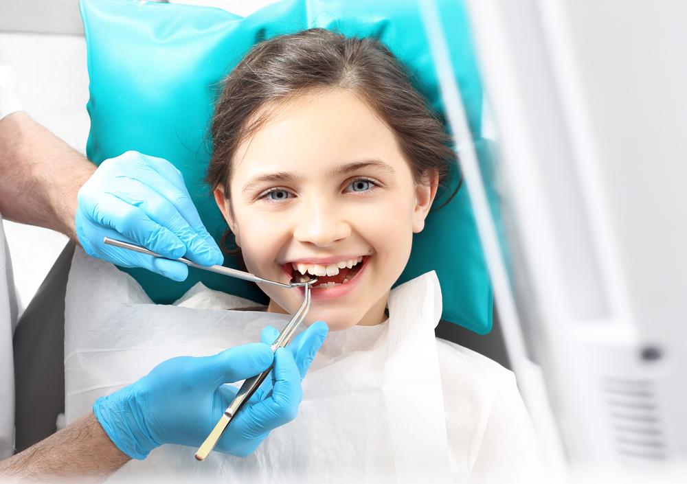 odontología pediátrica dentista