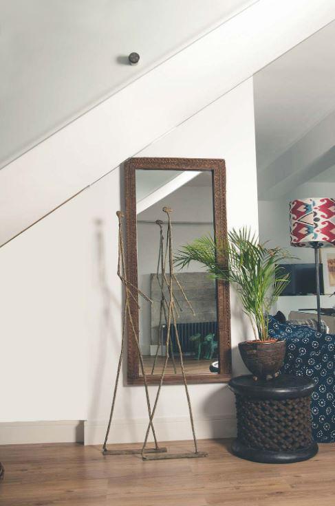 ortodoncia invisible sankore espejo