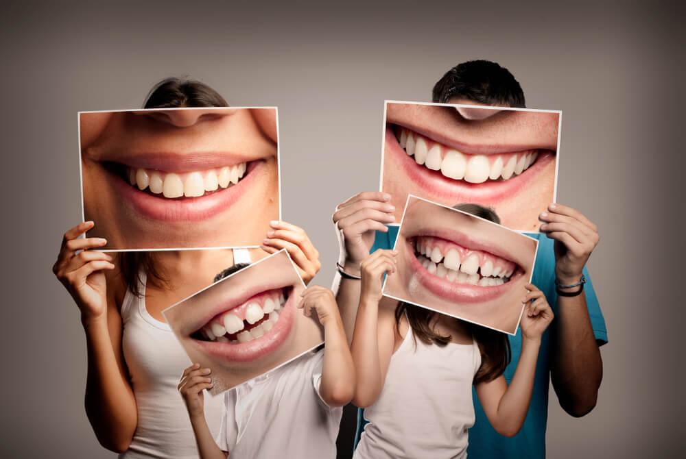 La salud bucal es muy importante a cualquier edad