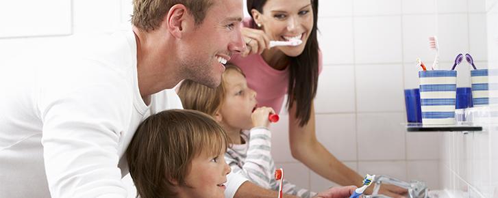 elegir entre los diferentes tipos de cepillos dentales