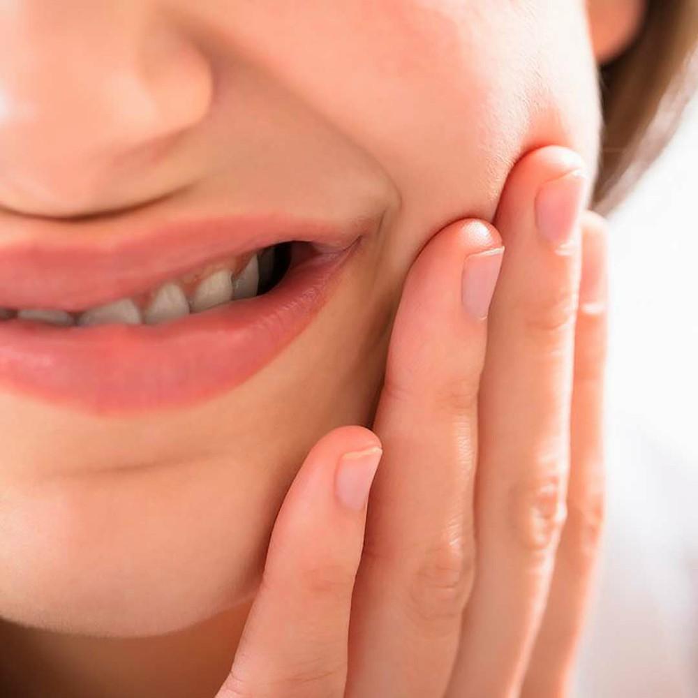Ortodoncia invisible: antes y después muelas del juicio