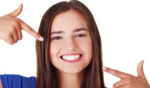 ortodoncia invisible en adolescentes